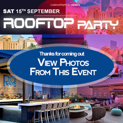 LNL and Shuttavac Productions brings you Rooftop at the Revere Hotel Saturday Sept 15th - One Time Only!