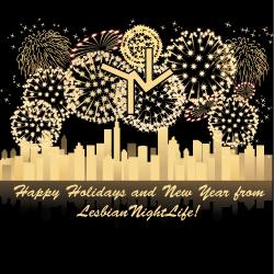 Happy New Year 2016 Everyone!