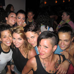 Phillys Lesbian Nightlife Heats Up With Hot Clubs, Cool